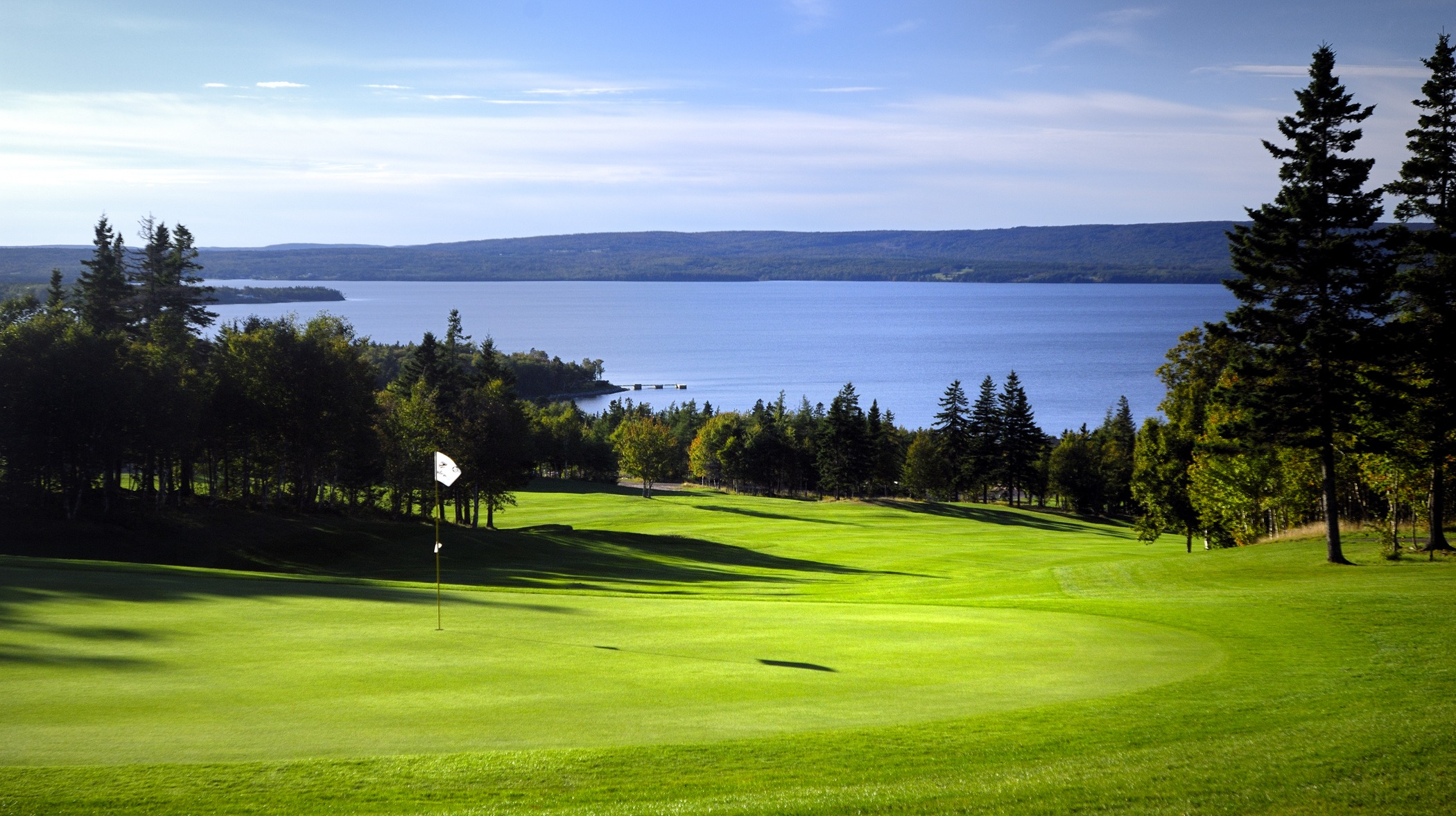 All-Inclusive Package at Dundee Resort & Golf Club